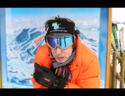 bienvenue chez nous au ski