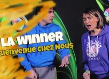Épisode 95 - La Winner
