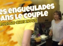 Épisode 96 - Les engueulades dans le couple