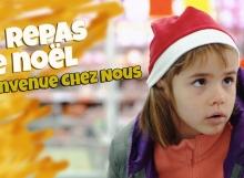 Épisode 105 - Le repas de Noël