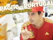 Épisode 114 - Espagne - Portugal