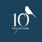 Logo Coiffure trajectoire 10